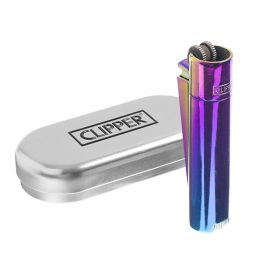 clipper lighter.